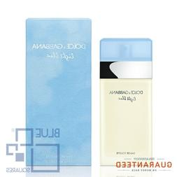LIGHT BLUE by DOLCE & GABBANA for Women 3.3oz 100ml Eau de T