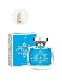 Karolina Kurkova Eau de Parfum Limited Winter Edition, newes