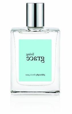 Philosophy Living Grace Spray Fragrance, 2 Ounce by Philosop