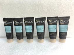 Lot 6 Sample Size Aveeno After Shave Active Natural Men's Fr