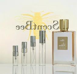 Kilian Love Don't Be Shy EDP 2,3,5 or 10ml Glass Decant Samp