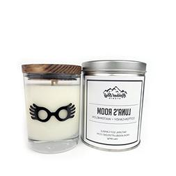 Luna's Room - 14oz Soy Candle - Cotton Candy and Watermelon