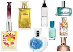 Avon mark Perfume Collections New & Discontinued