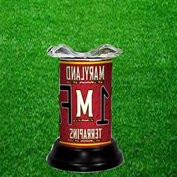 MARYLAND TERRAPINS NCAA TART WARMER - FRAGRANCE LAMP - BY TA