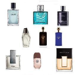 Avon Men's Fragrances- Choose your favorite