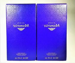 Mesmerize by Avon for Men, 3.4 oz Cologne Spray pack of 2