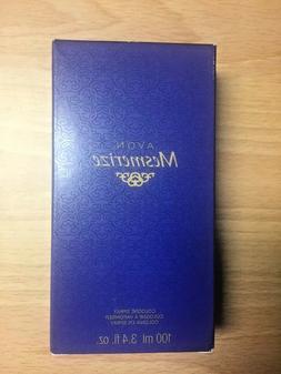 Avon Mesmerize Cologne Spray For Men Classic Oriental Fragra