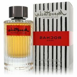 MOUSTACHE by Rochas Eau De Parfum Spray 4.2 oz for Men
