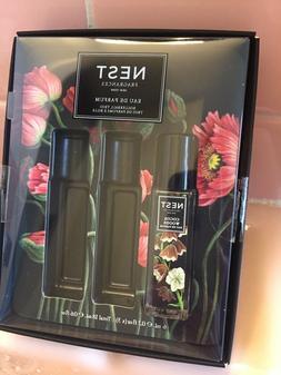 Nest Cocoa Woods Eau de Parfum rollerball brand new, 6ml, 0.