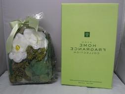 NEW Avon 2003 Home Fragrance Collection Gardenia Blossoms Po