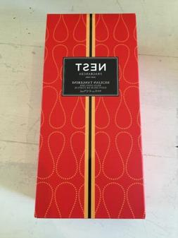 NEW Boxed NEST Fragrances Reed Diffuser Sicilian Tangerine 5