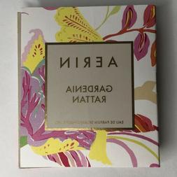 NEW Aerin GARDENIA RATTAN Eau de Parfum .07fl.oz /2.0ml CARD