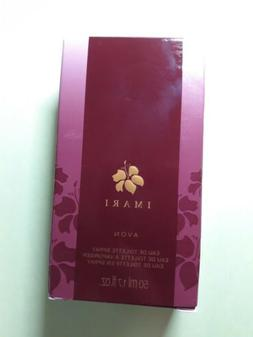 new Avon Imari perfume cologne spray 1.7 oz
