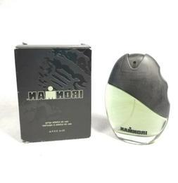 New Men's Avon Ironman Eau de Toilette Cologne Spray 2.5 fl
