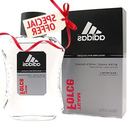 New Men's Adidas TEAM FORCE Edition After Shave 3.4 Fl Oz SE