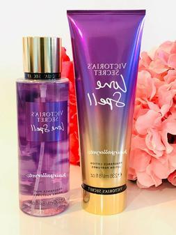 NEW! Victoria's Secret LOVE SPELL Body Fragrance MIST or FRA