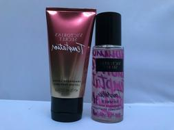NEW VICTORIA'S SECRET PINK FRESH &CLEAN BODY MIST FRAGRANCE