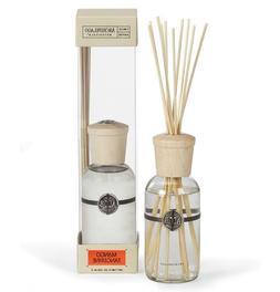 NIB Archipelago Botanicals Fragrance Reed Diffuser Mango Tan