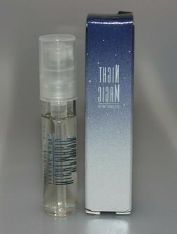 Avon NIGHT MAGIC EVENING MUSK Petite Fragrance Spray Women's