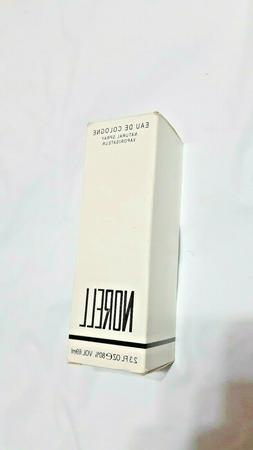 NORELL FIVE STAR FRAGRANCE CO. 2.3 OZ / 69 ML COLOGNE NEW