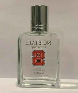 North Carolina NC State University Eau de Parfum Spray For H
