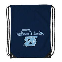 North Carolina Tarheels Spirit Backsack