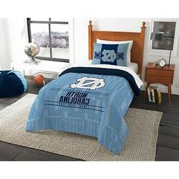 North Carolina Tarheels Twin Comforter Set