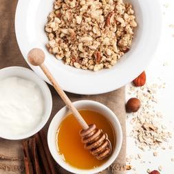 oatmeal milk and honey perfume fragrance roll