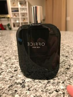 Fragrance One Office For Men EDP 10ML Glass Sample