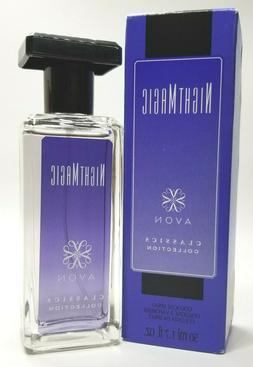 ONE - AVON NIGHT MAGIC   Classics Collection Cologne Perfume