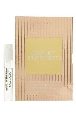 Tom Ford Orchid Soleil Eau de Parfum Spray Vial for Women, 0