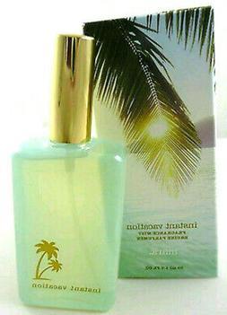 Avon Mark Original Instant Vacation Fragrance Mist Perfume s
