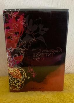 Avon Outspoken Intense By Fergie 1.7 Oz *Discontinued* Seale