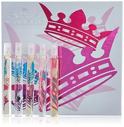 Paris Hilton Variety 5 Piece Mini Gift Set for Women