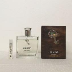 Fragrances of Ireland Patrick - 5ml SAMPLE in Glass Atomizer