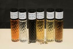 Perfume Body Oil Uncut Long Lasting 1/3 Oz Roll On Unisex