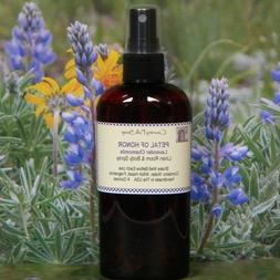 PETAL OF HONOR Lavender Chamomile All Natural Home Fragrance