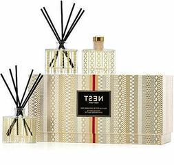 Nest Fragrances Petite Reed Diffuser Trio - Birchwood Pine,