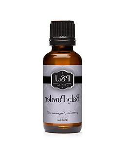 Baby Powder Fragrance Oil - Premium Grade Scented Oil - 30ml