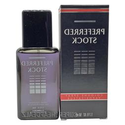 Preferred Stock Cologne by Coty, 1.7 oz Cologne Spray  for M