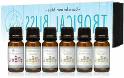 Premium Fragrance Essential Oils Tropical Bliss Bottles Coco