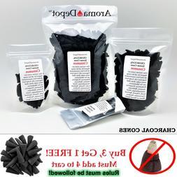 Premium Incense Cones Handmade Choose Scent and Amount: 10 2