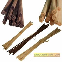 Premium Rattan Reed Sticks For Fragrance Diffuser Refill Rep