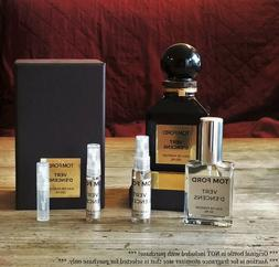Tom Ford Private Blend - 100% Authentic Sample! Tobacco Vani