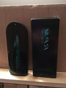 Avon R.P.M INTENSE 2.5 Oz EDT Spray Men's Fragrance NIB Wood