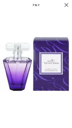 Avon Rare Amethyst Parfum Spray 1.7 Fl Oz NEW IN BOX