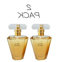 Avon Rare Gold Perfume. New in Box Floral Fragrance For Wome