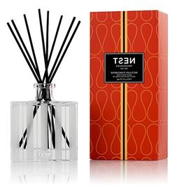 NEST Fragrances Reed Diffuser- Sicilian Tangerine , 5.9 fl o