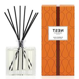 NEST Fragrances Reed Diffuser- Pumpkin Chai , 5.9 fl oz by N