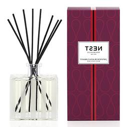 NEST Fragrances Reed Diffuser- Japanese Black Currant, 5.9 f